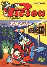 Picsou Magazine 14