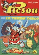 Picsou Magazine 15