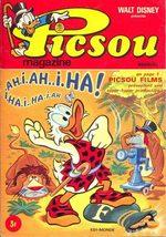 Picsou Magazine 16