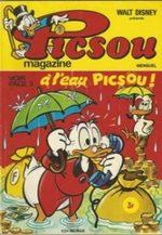 Picsou Magazine 17