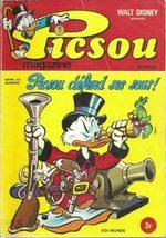Picsou Magazine 19