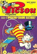 Picsou Magazine 20