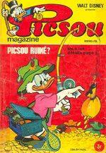 Picsou Magazine 21