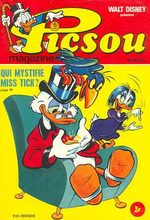 Picsou Magazine 25
