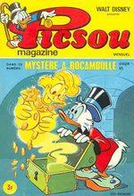 Picsou Magazine 26