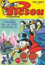 Picsou Magazine 27
