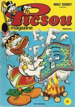 Picsou Magazine 31