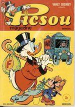 Picsou Magazine 32