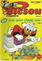 Picsou Magazine 34