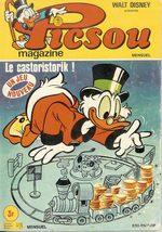Picsou Magazine 35
