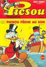 Picsou Magazine 41