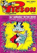 Picsou Magazine 42