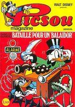 Picsou Magazine 45