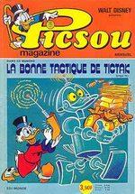 Picsou Magazine 46