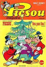 Picsou Magazine 47