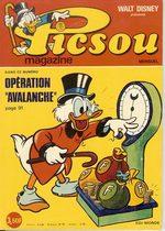 Picsou Magazine 49