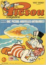 Picsou Magazine 55