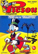 Picsou Magazine 57