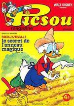 Picsou Magazine 58