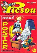 Picsou Magazine 60