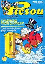 Picsou Magazine 62
