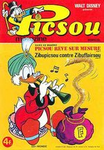 Picsou Magazine 64
