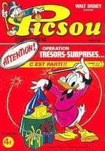 Picsou Magazine 66