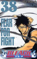 Bleach 38 Manga