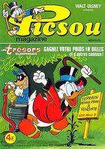 Picsou Magazine 70