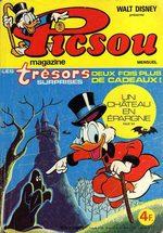 Picsou Magazine 71