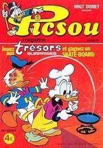 Picsou Magazine 72