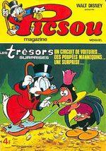 Picsou Magazine 73