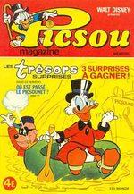 Picsou Magazine 74
