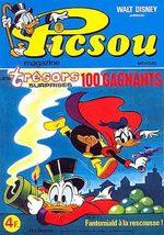 Picsou Magazine 75