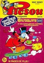 Picsou Magazine 78