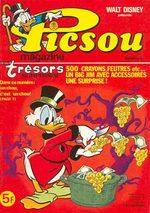 Picsou Magazine 80