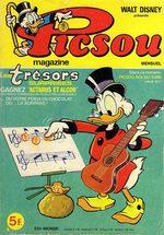 Picsou Magazine 81