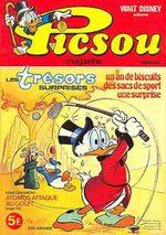 Picsou Magazine 82