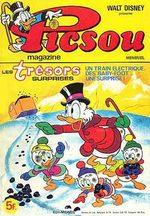 Picsou Magazine 85