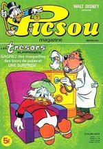 Picsou Magazine 86