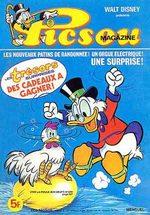 Picsou Magazine 87