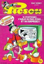 Picsou Magazine 88