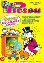 Picsou Magazine 90