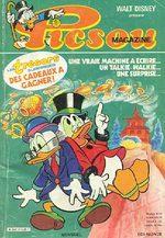 Picsou Magazine 97
