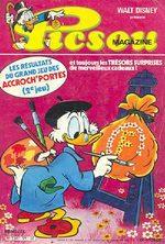 Picsou Magazine 99