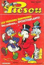 Picsou Magazine 109