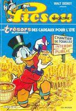Picsou Magazine 112