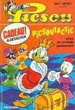 Picsou Magazine 113