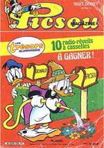 Picsou Magazine 116
