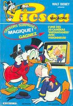 Picsou Magazine 117